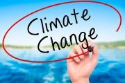 Самая главная угроза для мира— изменение климата