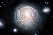 ВоВселенной завелся «серийный убийца» галактик