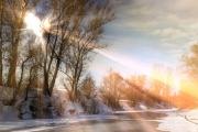 Ранняя весна или обычная зимняя оттепель?