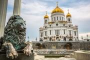 Погода в Москве: на масленичной неделе выпадет до половины месячной нормы осадков