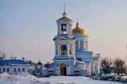 Погода в Черноземье: снежный покров под угрозой исчезновения