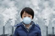 Воздух в Китае в первые два месяца 2017 года стал намного грязнее