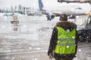 Московская погода отменяет и задерживает авиарейсы
