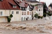 Ученые: часть Европы утонет до конца века