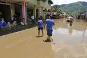 В Эквадоре 32 человека погибли из-за ливней