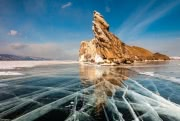 Подводный телескоп будет изучать космос в глубинах Байкала