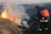 Сибирь горит! В регионе введен режим ЧС