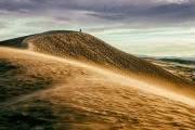 Песчаные дюны Тоттори: японский мираж или восточная сказка?