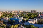 В Черноземье продолжается нежаркое лето