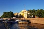 Погода в Санкт-Петербурге: в последние выходные июнь добавит тепла