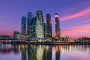 Выходные в Москве: погода будет располагать к активному отдыху на природе