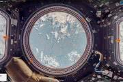 Запущен виртуальный тур по МКС