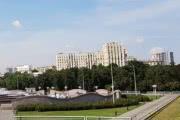 Любопытные события на стыке климатических сезонов в Москве