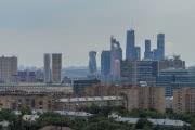В Москве уровень сероводорода превысил допустимый уровень