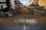 На юге Франции из-за наводнений введен режим природной катастрофы