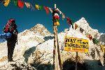 Эверест закрыли для туристов из-за мусора