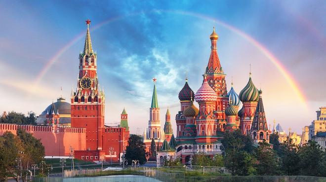 В Москве впервые в этом сезоне потеплеет до +27